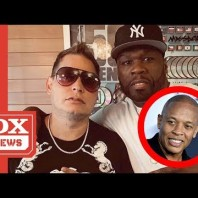 Dr. Dre Tells 50 Cent He Wants Him Back In The Studio With Scott Storch