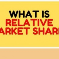 What is Relative Market Share? Relative Market Share