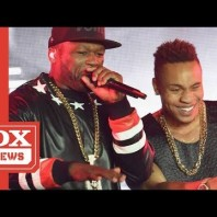 Rotimi Pays 50 Cent $100,000 Dollars To Start On His Payment Plan After Admitting He Owes $300,000