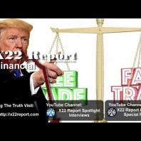 Debt Is Now The Focus, Trump Accelerates Transition Plan –  Episode 1883a