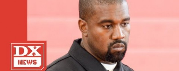 Kanye West Admits To Using Kids See Ghosts Sample Without Permission