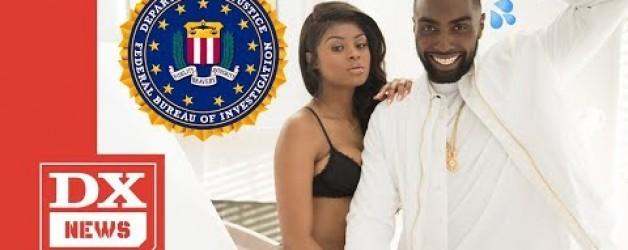 Struggle Baltimore Rapper Arrested For Spending $4.1M On Company Credit Card To Fund Rap Career