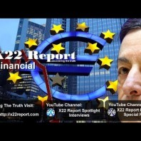 Boom, ECB Falls In Line With The Fed, Economic System Protected –  Episode 1886a
