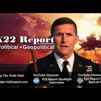 Flynn Shifts To Offense, Something Big Is About To Happen – Episode 1886b