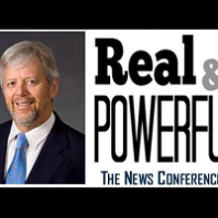 The News Conference: Real & Powerful Program 2018 (Live Event)