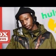 Joey Bada$$ Cast As Inspectah Deck In Hulu's Wu Tang Clan Drama Series