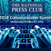 National Press Club Communicators' Summit 2018 – Today's Biggest Challenges: Technology and Inter-Generational Communications