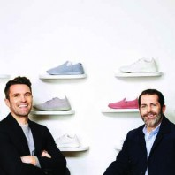 Allbirds Co-Founder Dishes on Direct Customer Relationships