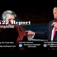 Andrew Jackson Explains Why The Next Move Will Be To Take Down The [CB] –  Episode 1889a