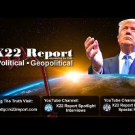 Game Theory, Expose It All, The World Is Watching, Enjoy The Show  – Episode 1889b