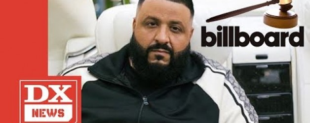 """DJ Khaled Reportedly Suing Billboard Over Disqualified """"Father Of Asahd"""" Merch Sales"""