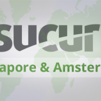 Product Update: Sucuri Firewall in Singapore and Amsterdam