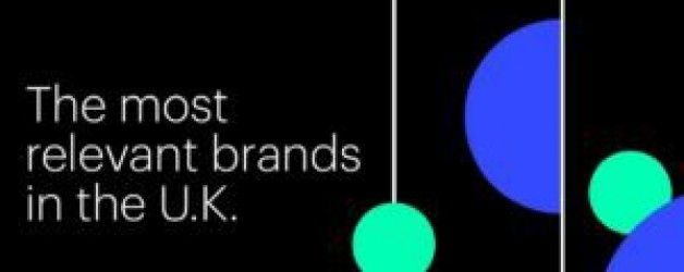 Top 14 Brands in UK