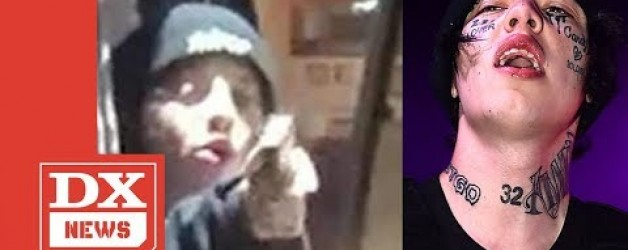 "Police Robbery-Homicide Division Are Investigating Lil Xan ""Assault With A Deadly Weapon"" Incident"