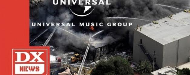 UMG Disputes New York Times Story Detailing Devastating 2008 Fire