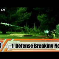 German Army performs European SPIKE-LR anti tank missile firing campaign 1′ defense breaking news