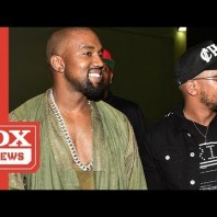 Kanye West & CyHi The Prynce Finishing Albums To Close Out Summer 2019