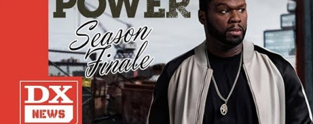 "STARZ Premiering ""Power"" Season 6 At Madison Square Garden — Complete With 50 Cent Performanc"