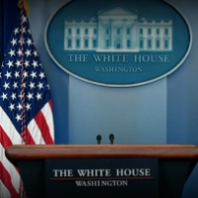 The End of the Sarah Huckabee Sanders Era as Trump's White House Press Secretary