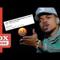 """Chance The Rapper Tells Self Proclaimed Day 1 Fan To """"Eat A D**k"""""""