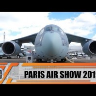 Preview what you will see at Paris Air Show 2019 TV Le Bourget Defense Aerospace Aviation Exhibition