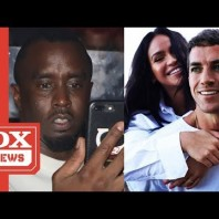 Alex Fine Rejects Diddy's Well Wishes On Cassie's 1st Pregnancy