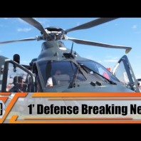 Guepard H160M Joint Forces Light Helicopter French Air Land Army Naval Forces Paris Air Show 2019