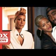 "Jada Pinkett Smith Admits She Thinks About Tupac ""Every Single Day"""