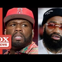 Adrien Broner Ready To Fight 50 Cent Over Alleged Debt