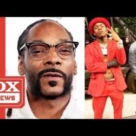 Snoop Dogg Hits DaBaby & Haha Davis With A Light Roast, No Coffee