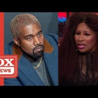 "Chaka Khan Says Kanye West Use Of Her Vocal Sample For ""Through The Wire"" Sounded Stupid"