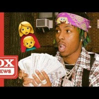 Rich The Kid Ordered To Pay $11K A Month Child Support As Divorce Nears Its End