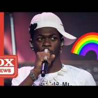 """Lil Nas X Thought He """"Made It Obvious"""" He's Gay"""