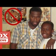 50 Cent Publicly Disowns His Son & Gets A Maury Response