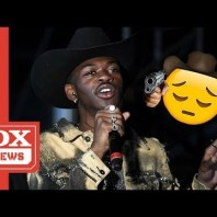 """Lil Nas X Is Sick Of The """"Home Of Phobic"""" Remarks"""