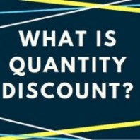 What is Quantity Discount? Merits of Quantity Discount
