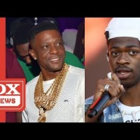 Boosie Badazz Comments On Lil Nas X's Coming Out In Boosie Badazz Fashion