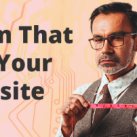 Spam That Fits Your Website