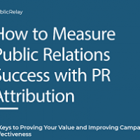 How to Measure Public Relations Success with PR Attribution