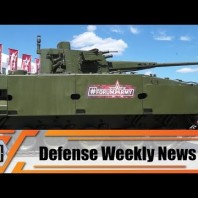Defense security news TV weekly navy army air forces industry military equipment July 2019 week 1