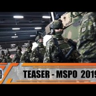 MSPO 2019 Army Recognition Official Foreign Online Show Daily News & Official Web TV Kielce Poland