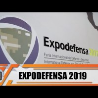 What to expect ExpoDefensa 2019 International Defense Security Trade Fair Exhibition Bogota Colombia