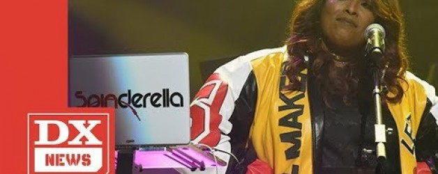 Spinderella Suing Salt N Pepa For Unpaid Royalties