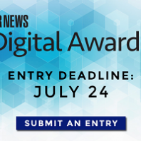 PRNEWS' 2019 Digital PR Awards: The Entry Deadline Set to Run Through 7/24 at Midnight