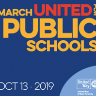 CommPRO Partners with United Way of New York City on Experiential Events – Including 'March United for Public Schools'