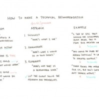 How to Make a Technical SEO Recommendation – Whiteboard Friday