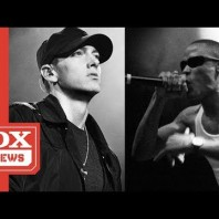 "Eminem Recalls Destroying Canibus On Conway The Machine's ""Bang"" Single"