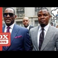 R  Kelly's Crisis Manager Abandons Ship & Disses Him To Gayle King