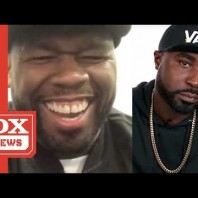 50 Cent Torments Young Buck With Instagram Of Transgender Woman