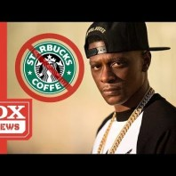Boosie Badazz Says Starbucks Has Terrible Breakfast